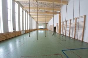 Gymsalen