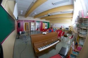 Musikkrommet